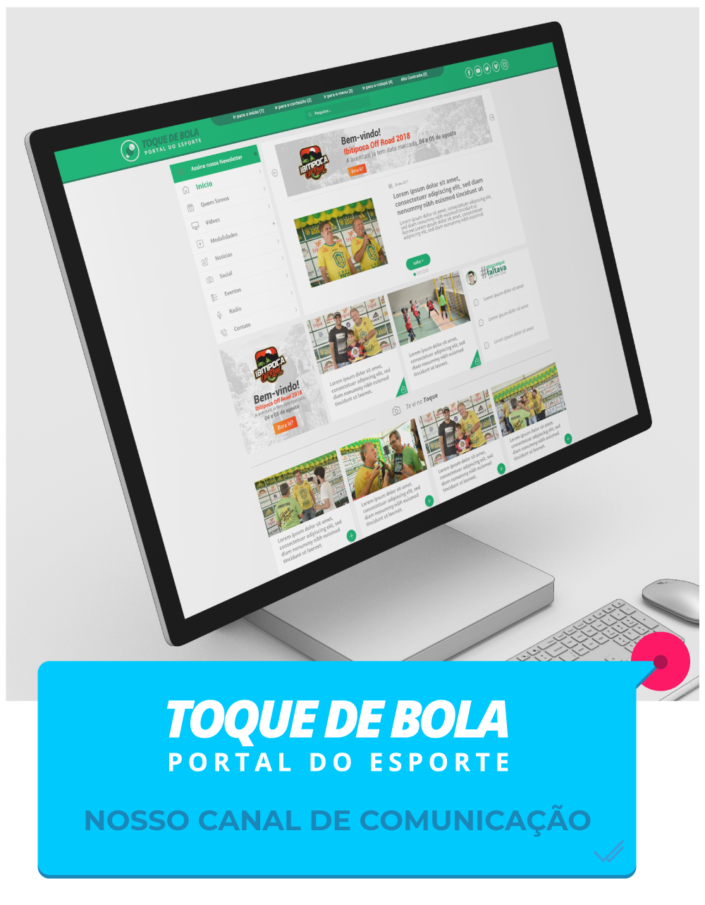 You are currently viewing Toque de Bola