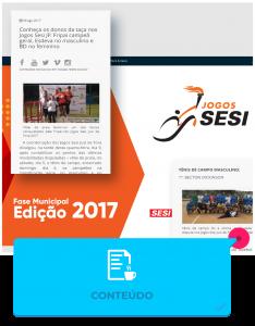 Read more about the article Conteúdo